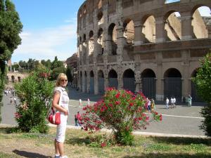 Travel Blog - The Mediterranean countries and the Red Sea